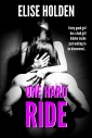 One Hard Ride official cover